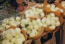 Flower Power / Dénichez les meilleures idées en matière de fleurs et de bouquets pour des souvenirs mémorables!
