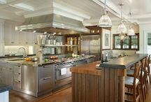 Next House - Kitchen