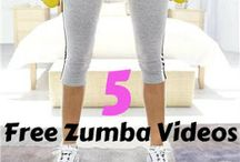 Workouts/Exercises: Zumba / by Britanie Black