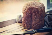 Brødbakemaskin