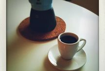 coffee / by Chermelle Edwards