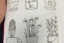 desenele Emei