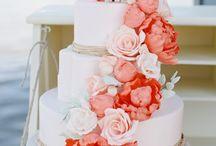 Wed torta&dekor