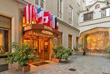Wien / Sehenswürdikeiten Hotel Restaurant