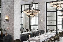 ALT I Restaurant Design