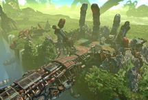 Enslaved: odyssey to the wes