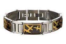 Get Dapper: Men's Jewelry Finds