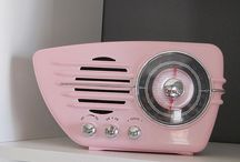 Everything Pink Retro / Love the designs, colours and fun