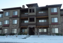 """LAS RAMBLAS Ct Parker, Colorado 80134 / Wonderful ground floor condo with many upgrades*Great kitchen w/ 42"""" cherry cabinets & island*ceiling fans*Living room with fireplace*Patio*Attached garage!*Nice open view*Community has wonderful common areas and pool."""