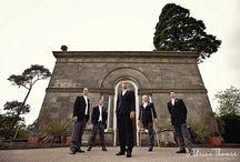 Margam Orangery / Wedding photography at Margam Orangery