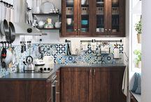 kitchen broschure