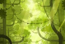 animation concept art