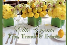 entertainment & party ideas / by Donna Luman