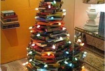 Christmas stuff / by Shelba Bauermeister