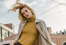 Fashion & Portrait Ideas