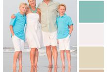 Beach Family Sessions / by Jill Schardt