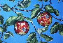 Susan Powers / Painter