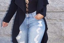 Rosa  / Girly, clothes, nails, style, shoes