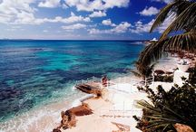Carribean / Sun, sand, and sea - the amazing beauty and exotic surprises of the Carribean await.