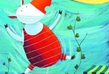 Children's Books Swim Stories Tales