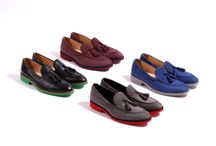Pre-order your next pair of stylish shoes today! / The colorful and 'soleful' styles of Kabaccha Shoes!