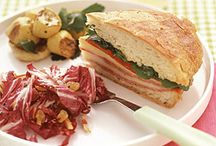 SUPERB Sandwiches / by Delish.com (Official)