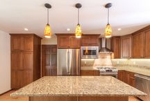 Kitchen Remodel Foxhill Longmont Colorado / Kitchen & Dining Room Major Remodel