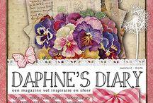 Daphne'sdiary / Daphene'sdiary