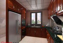 3D / 3D Kitchen tours