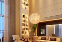 Interior design_decorate with style