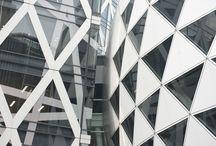 Geometrikus építészet