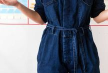 Clothing / Apparel Design