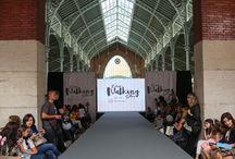 Valencia Petit Walking SS2016 / Pasarela de Moda Infantil celebrada el día 16 de Abril en el Mercado de Colón de Valencia. Participaron las marcas: TUCTUC, CÓNDOR, NANOS, ROSALITA SEÑORITAS, IDO, NECK&NECK, ZIPPY, KAULI, Y ZAXY. Casting: Pro-Kids Comunicación: OXO Entidad beneficiaria: Fundación Pequeño Deseo Organizado por: MiraMami y Petit Style.