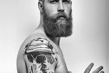 Beardstyles