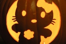 Halloween / by Evita G