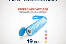 Voyager Cellularline
