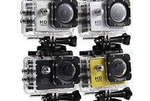 Cámaras / ¡Descubre las mejores #cámaras deportivas al mejor precio en Vayava! #cámaradeportiva #cámarasdeacción #camaradeportiva #actioncamera #fotografía #photo #photography #tecnología #technology #camadadeacción #camaradefotos