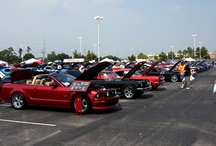 MB Mustang Week! / by MyMyrtleBeach