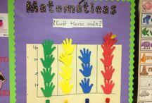 Spanish Math / Math Activities & Ideas in Spanish