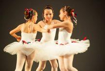 Danzando con Giselle / Danza