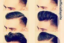 WE LOVE - HAIR