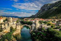 Lugares mágicos / Lugares más exoticos y más miticos del mundo