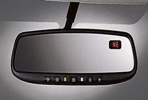 Nissan Armada Accessories