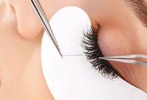 EYECONIC LASH ACADEMY / Eyelash Extensions Training and Business building advice for Lash Artists: www.EyeconicLash.com