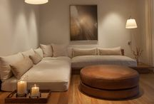 Joanna Gaines Apartment