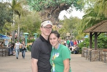 Walt Disney World Pins