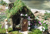 Fairy Houses / by Living In Serendipity