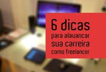 Freelancer - HomeOffice