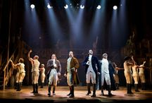 HAMILTON / Hamilton: An American Musical will make it's way to the Fabulous Fox as part of the 2017-2018 U.S. Broadway Bank series.