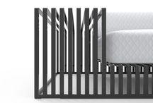VERTICA Sofa Furniture Design